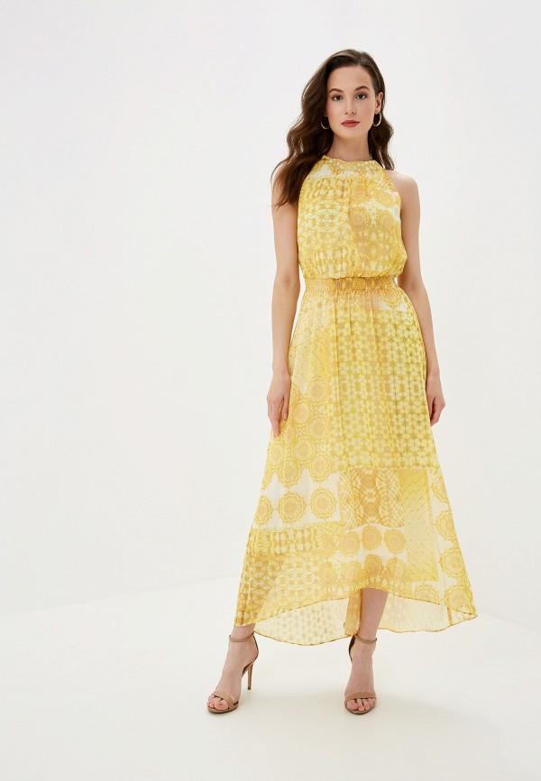 Купить женское платье Wallis желтого цвета