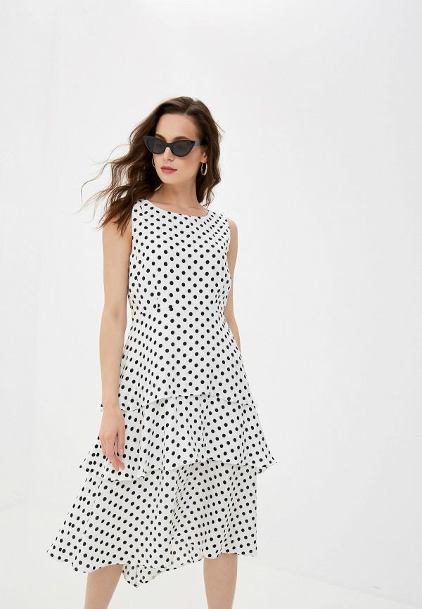 Купить женское платье Wallis белого цвета