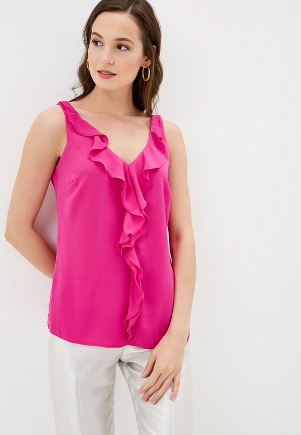 Купить женский топ Wallis розового цвета
