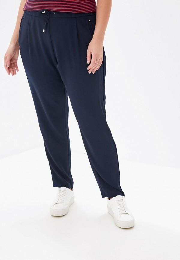 женские повседневные брюки wallis, синие