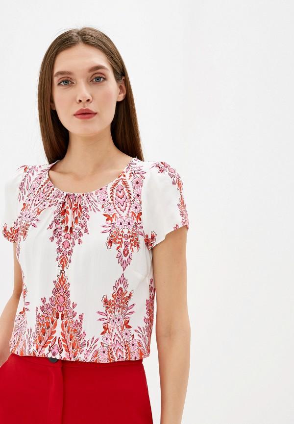 Блуза Wallis Wallis WA007EWFQAQ0 блуза wallis wallis wa007ewbycv2