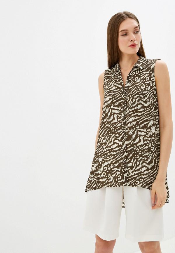 Блуза Wallis Wallis WA007EWFQAQ2 блуза wallis wallis wa007ewetko0