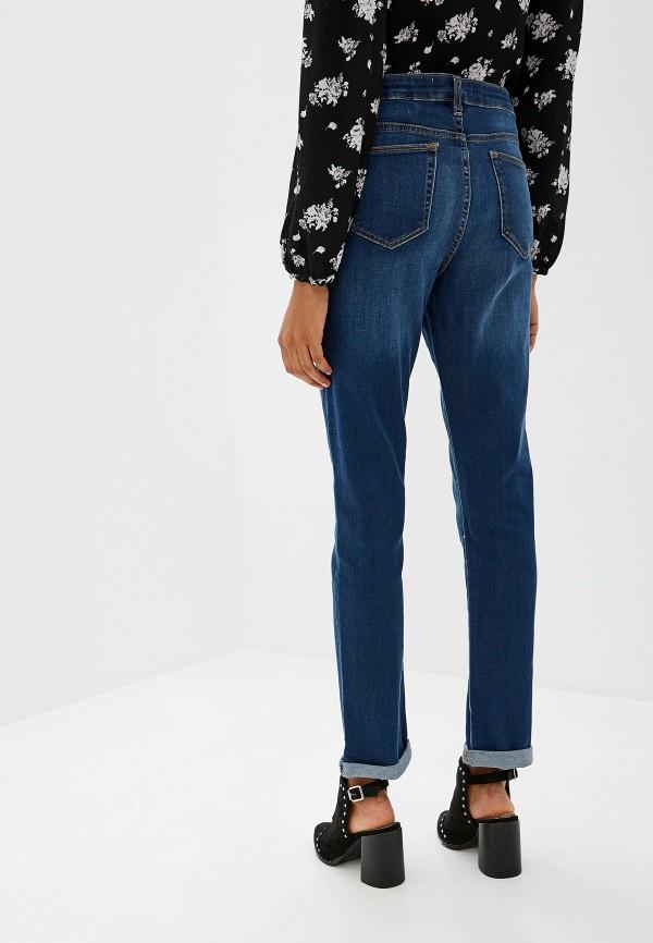 Фото 3 - женские джинсы Wallis синего цвета