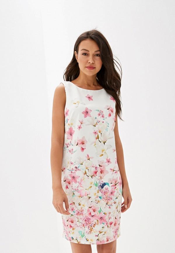 Фото - Женское платье Wallis белого цвета