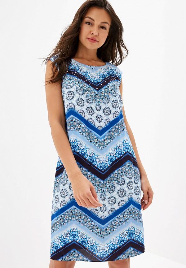 женское повседневные платье wallis, синее