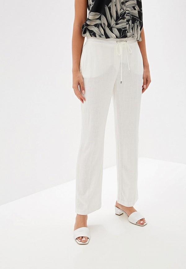 Фото - Женские брюки Wallis бежевого цвета