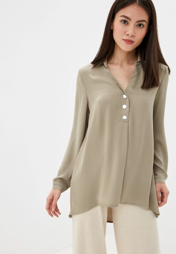 Блуза Wallis Wallis WA007EWFYSA3 блуза wallis wallis wa007ewetko0