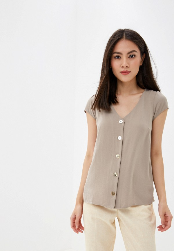 Блуза Wallis Wallis WA007EWFYSA7 блуза wallis wallis wa007ewbycv2