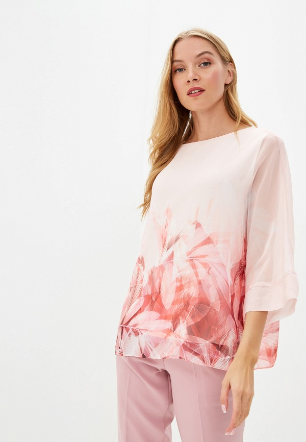 Блуза Wallis Wallis WA007EWGDDB2 блуза wallis wallis wa007ewbycv2