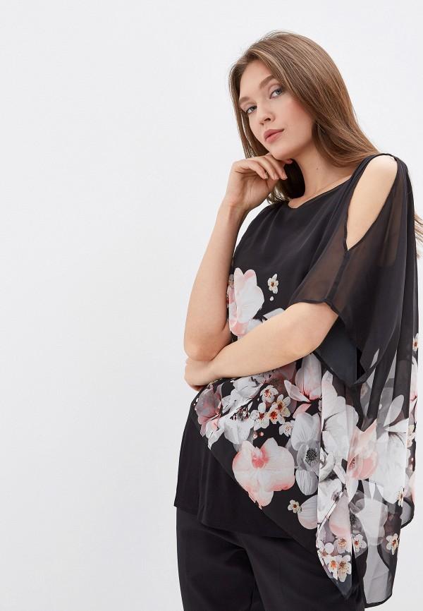 Блуза Wallis Wallis WA007EWGHRO3 блуза wallis wallis wa007ewbycv2