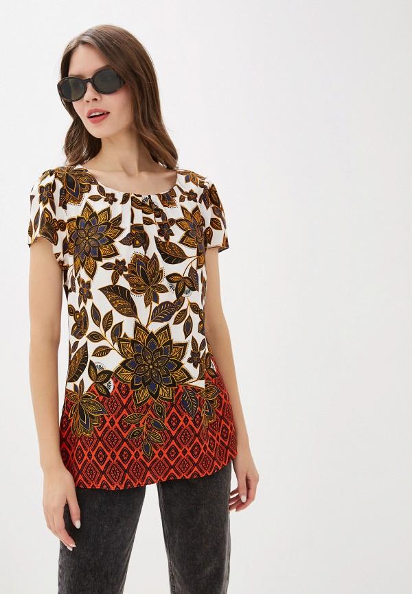 Блуза Wallis Wallis WA007EWGMOX4 блуза wallis wallis wa007ewbycv2
