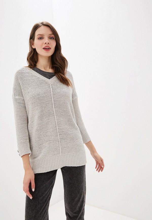 Пуловер Wallis Wallis WA007EWGMOZ2 пуловер wallis wallis wa007ewhgjh9