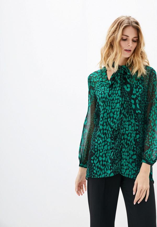 Блуза Wallis Wallis WA007EWGRZY4 блуза wallis wallis wa007ewetko0