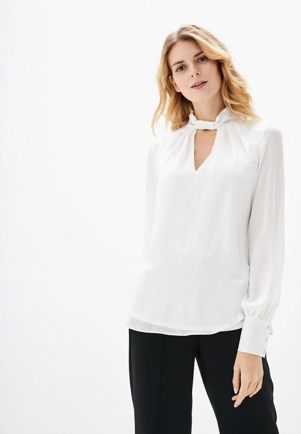 Фото - женскую блузку Wallis белого цвета
