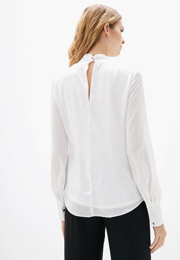 Фото 3 - женскую блузку Wallis белого цвета
