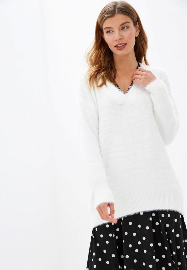 женский пуловер wallis, белый