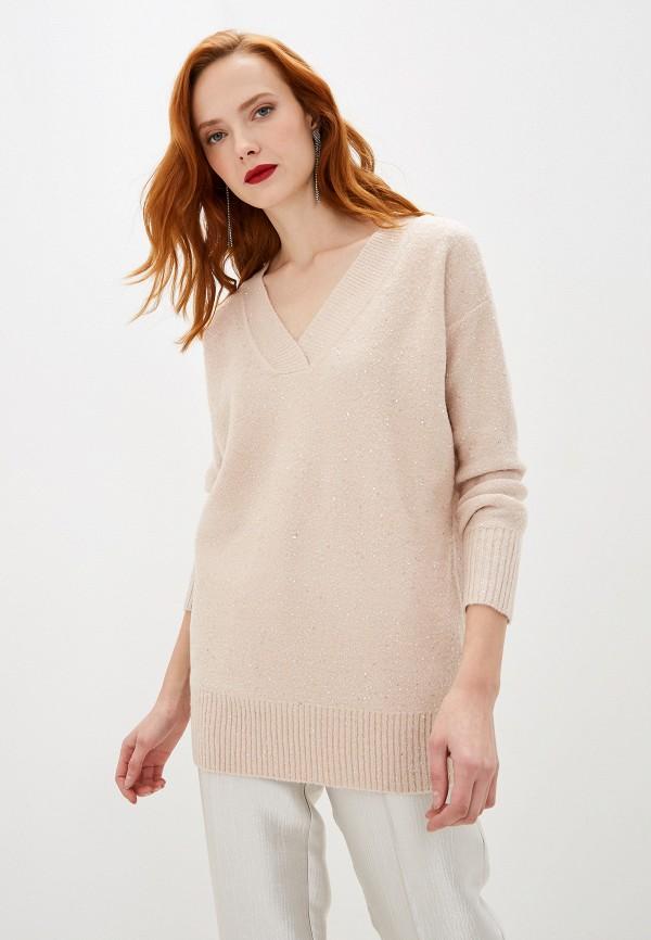 Пуловер Wallis Wallis WA007EWHGJI1 пуловер wallis wallis wa007ewhgjh9