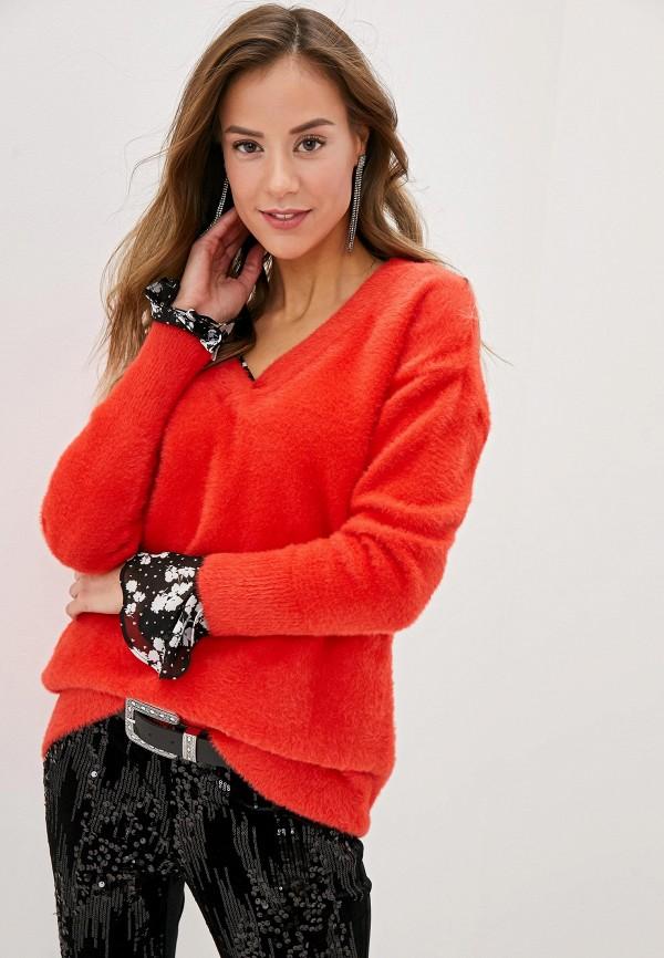 Пуловер Wallis Wallis WA007EWHLUL9 пуловер wallis wallis wa007ewhgjh9