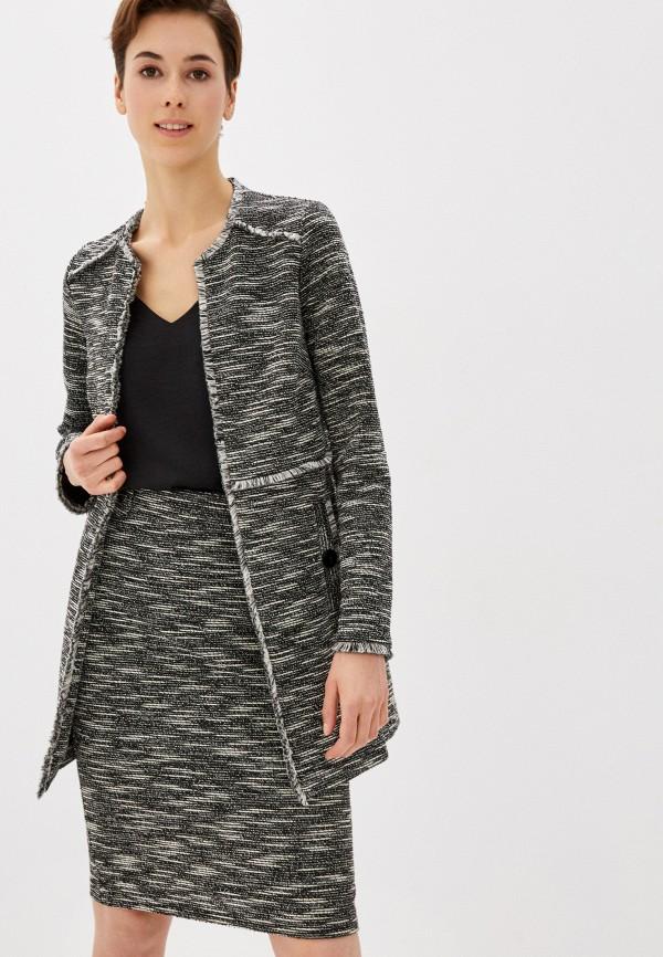 женский жакет wallis, серый