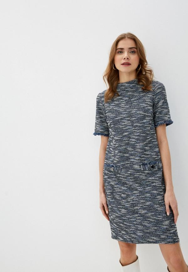 женское повседневные платье wallis, разноцветное