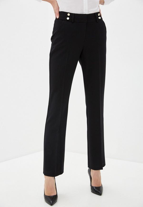 женские классические брюки wallis, черные