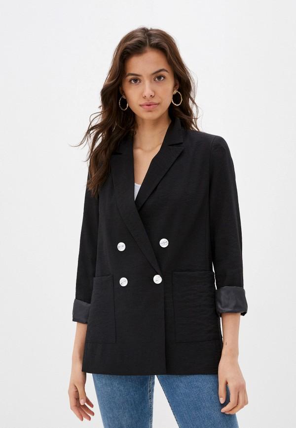 женский пиджак wallis, черный