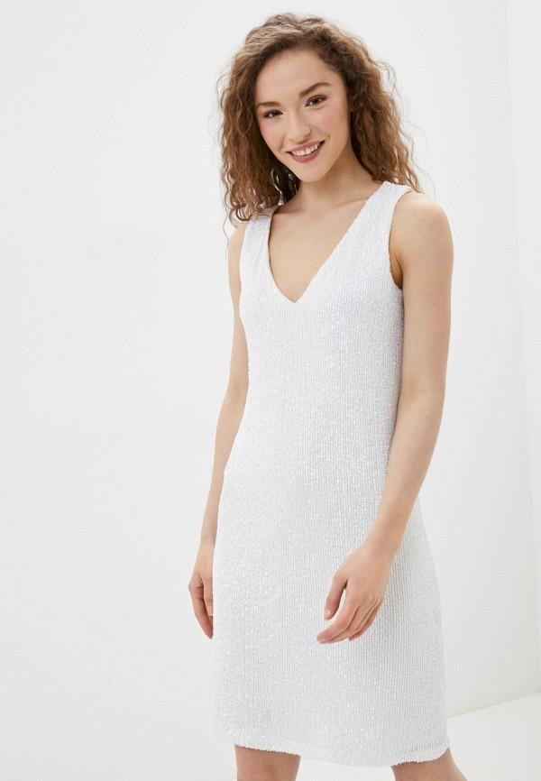 женское вечерние платье wallis, белое