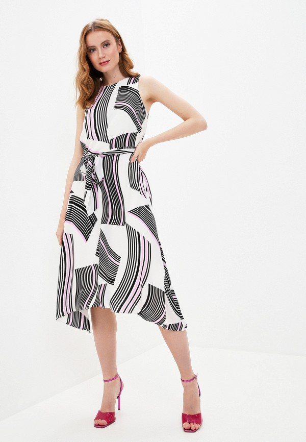 женское повседневные платье wallis, белое