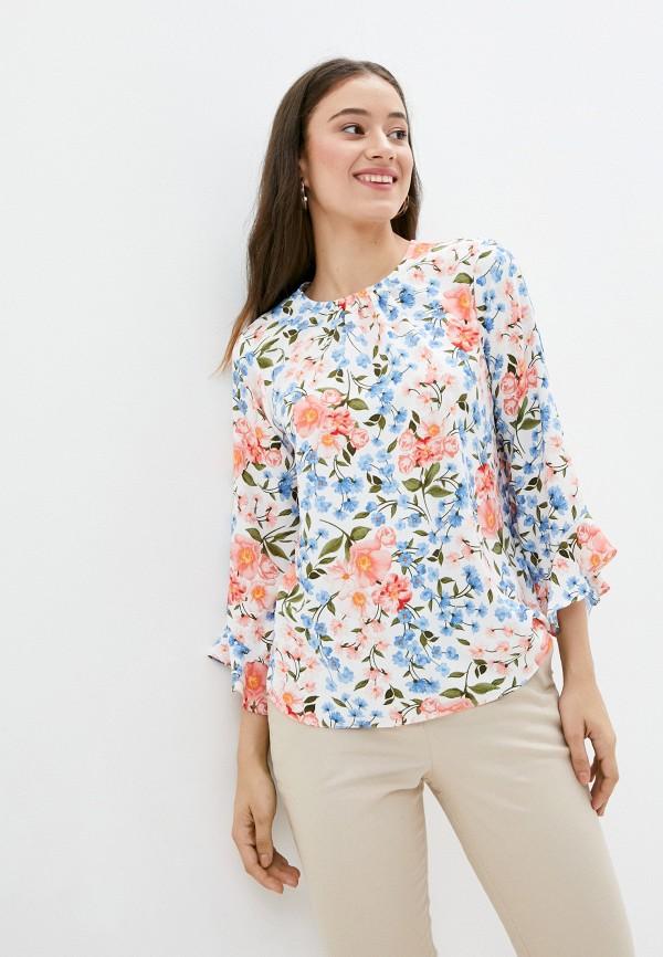 женская блузка wallis, разноцветная