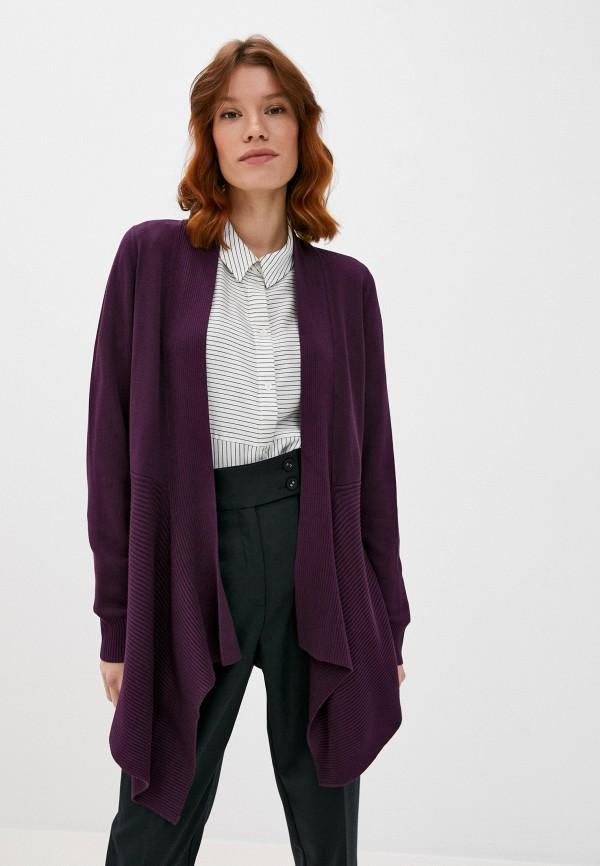 женский кардиган wallis, фиолетовый