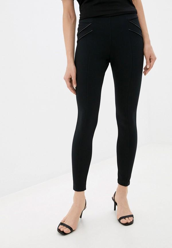 женские брюки wallis, черные