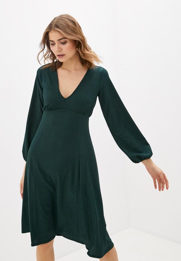 женское повседневные платье wallis, зеленое