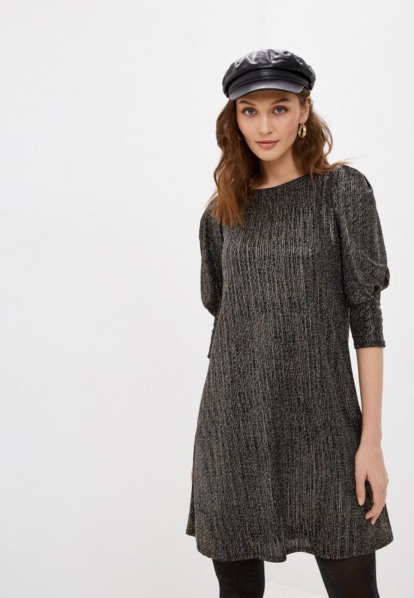 женское вечерние платье wallis, черное