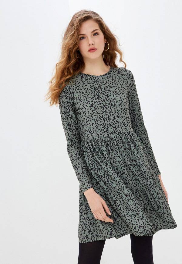 женское повседневные платье wallis, хаки