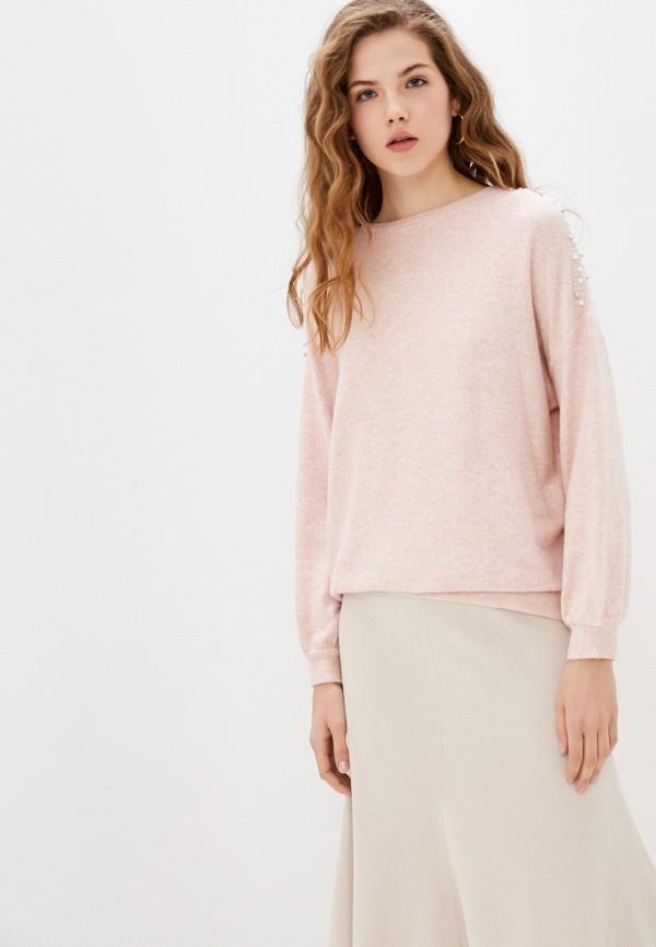 женский джемпер wallis, розовый