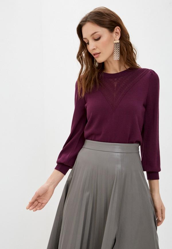 женский джемпер wallis, фиолетовый