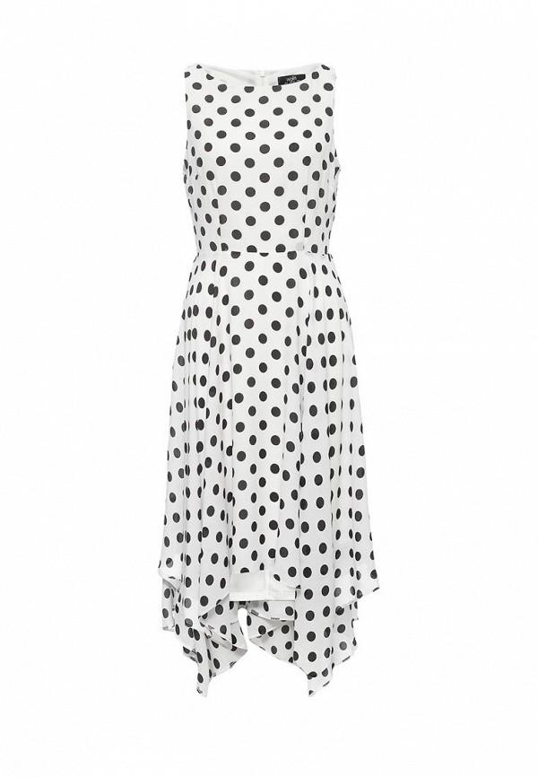 Платье Wallis Wallis WA007EWSCP65 платье wallis wallis wa007ewqbr04