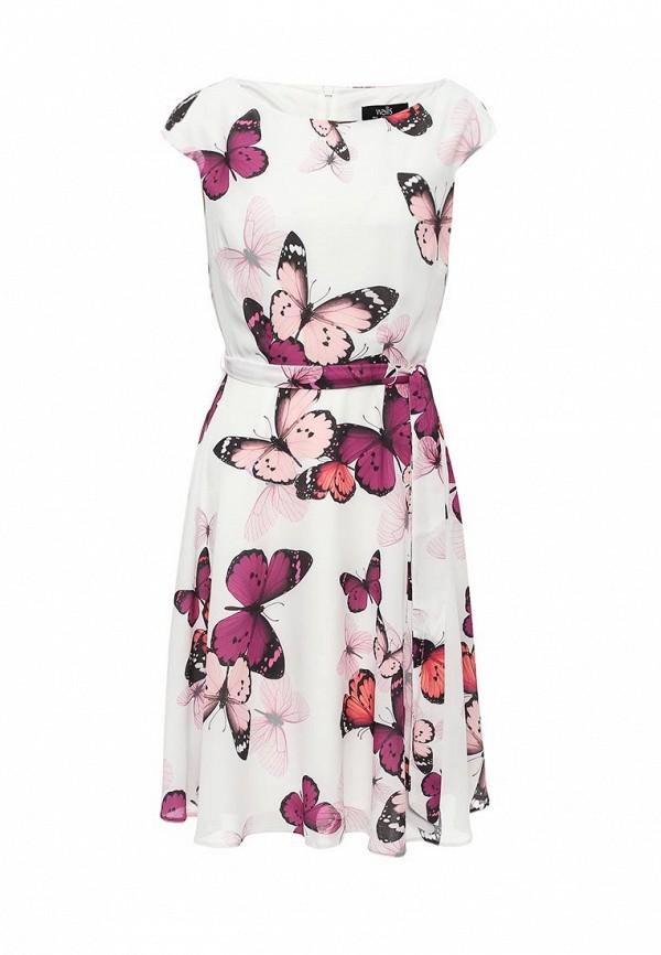 Платье Wallis Wallis WA007EWTCL77 платье wallis wallis wa007ewqbr04
