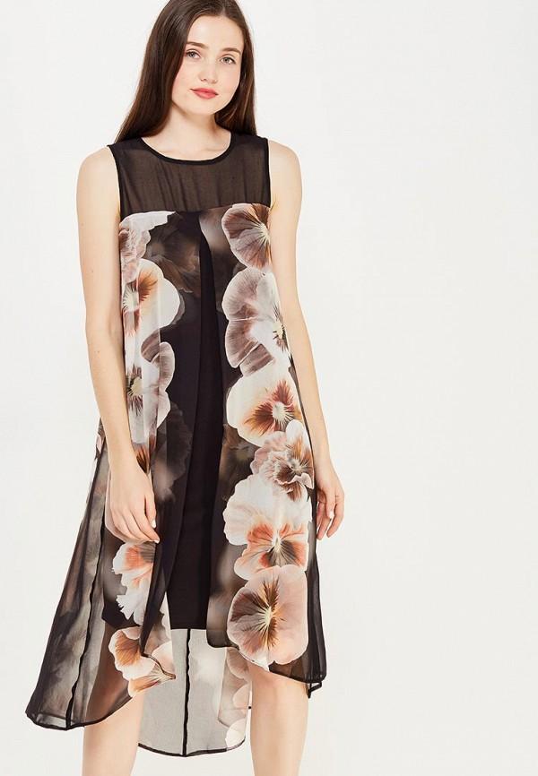 Платье Wallis Wallis WA007EWWWH41 обогреватель hyundai h hg2 23 ui685