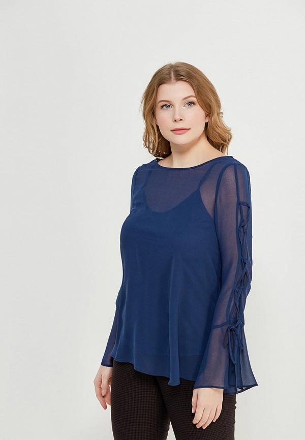 Блуза Wallis Wallis WA007EWZPT43 блуза wallis wallis wa007ewbnoa1