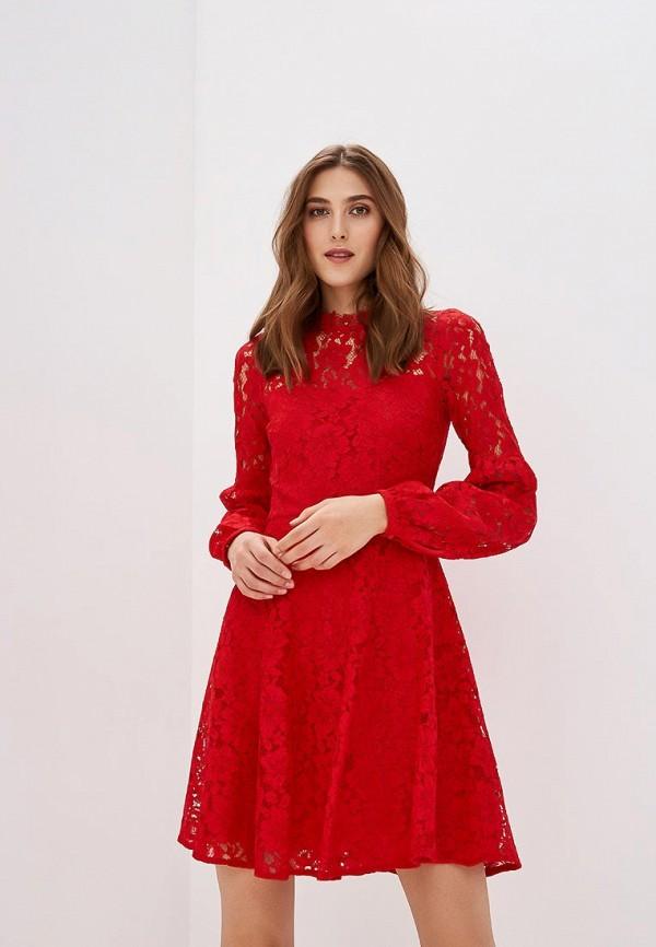 Платье Warehouse Warehouse WA009EWAWXV4