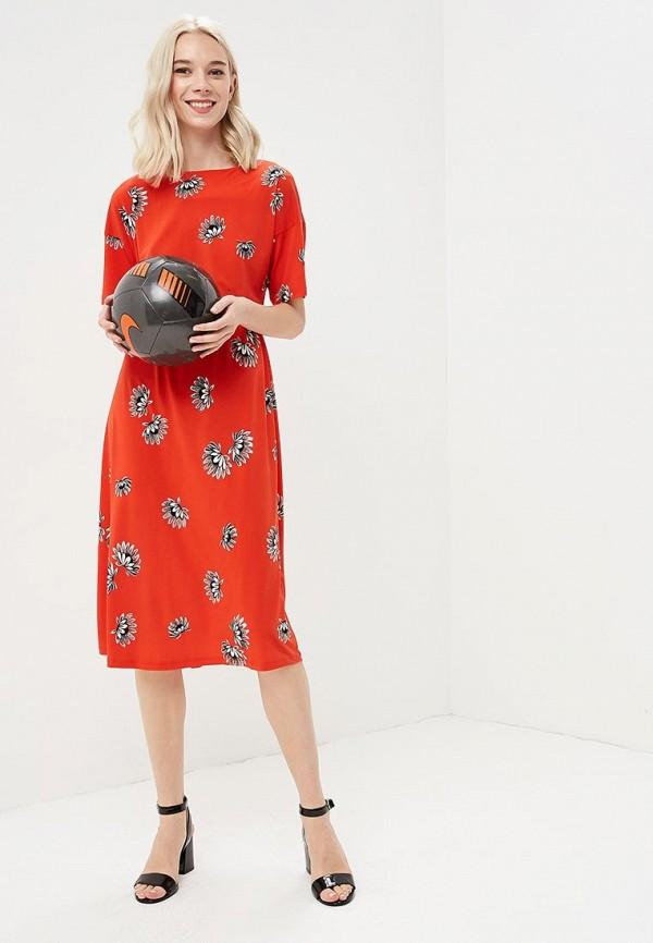 Платье Warehouse Warehouse WA009EWBPVC6