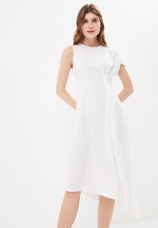 женское платье warehouse