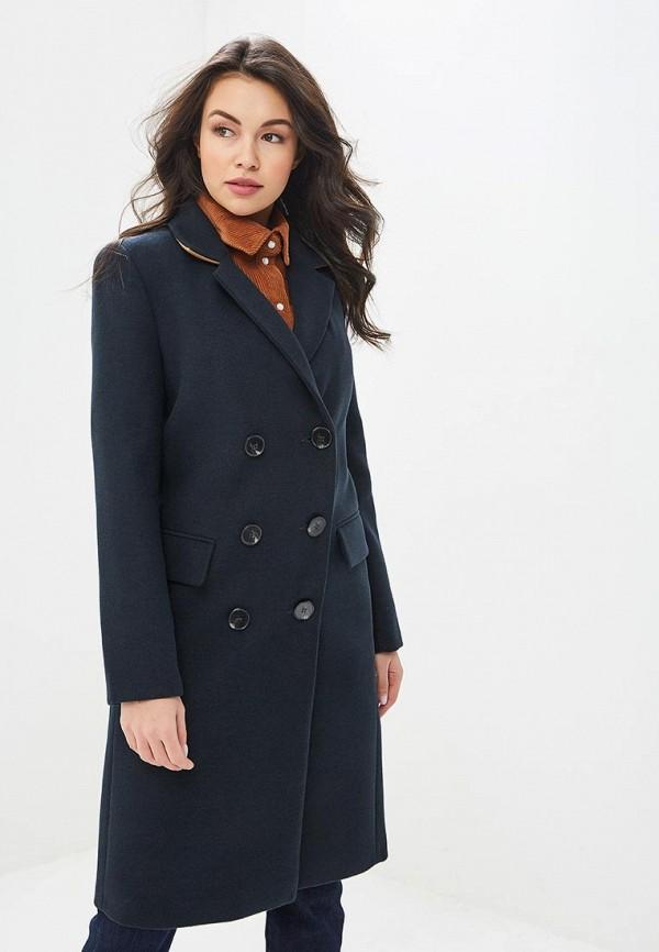 Двубортные пальто Warehouse