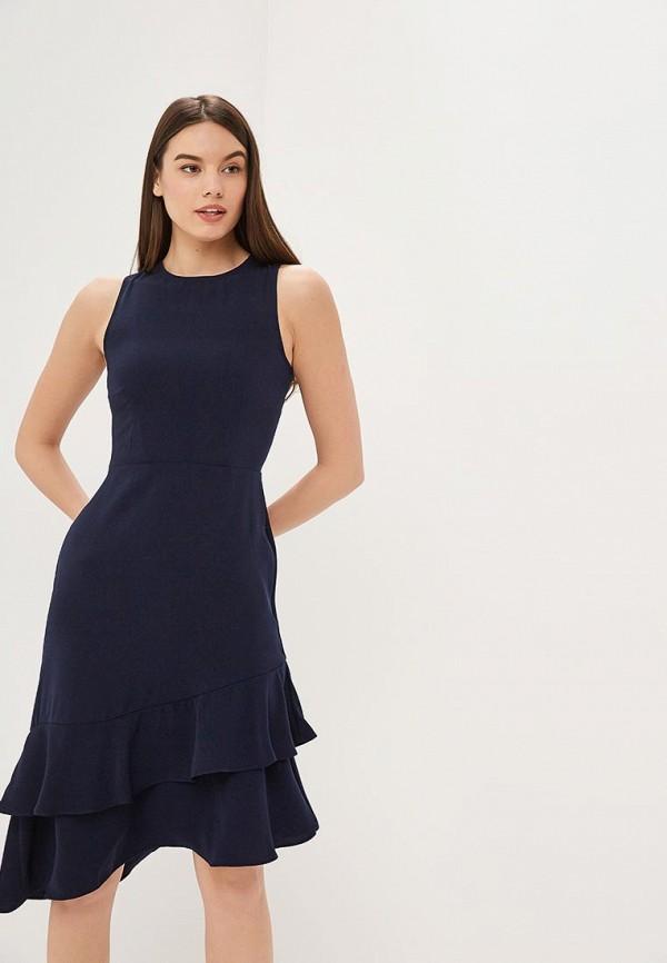 лучшая цена Платье Warehouse Warehouse WA009EWEKNT0