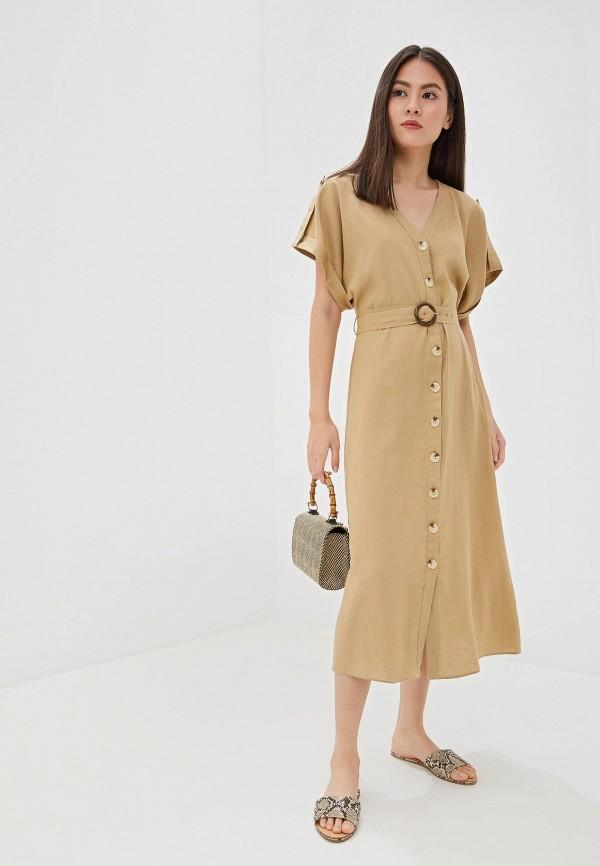 Платье Warehouse Warehouse WA009EWFVSF1 юбка warehouse warehouse wa009ewbpvd6