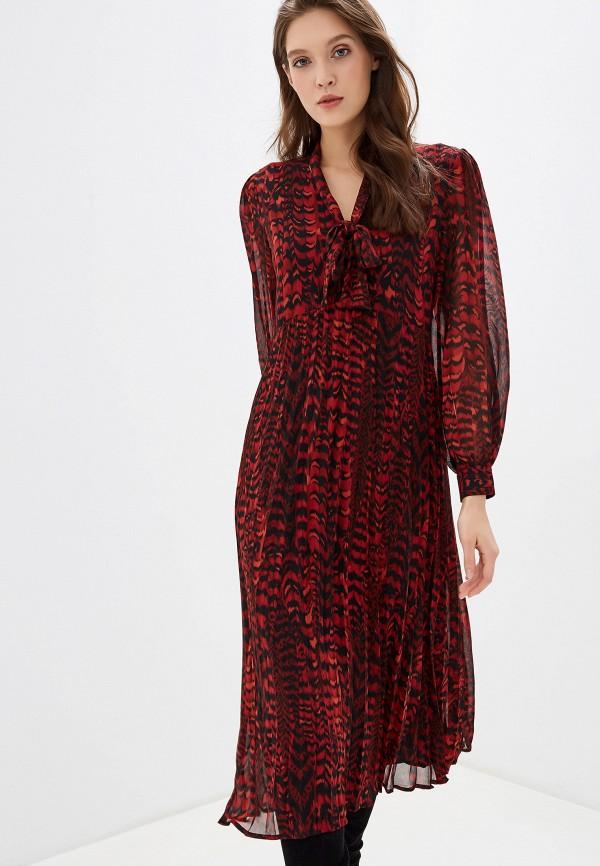 лучшая цена Платье Warehouse Warehouse WA009EWHFFN4