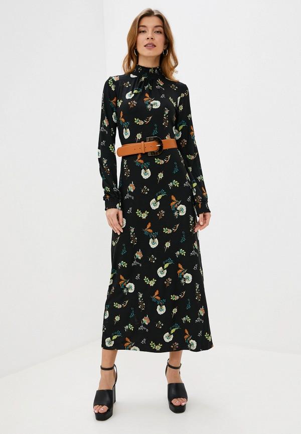 лучшая цена Платье Warehouse Warehouse WA009EWHKSU7