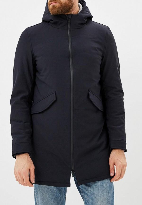 Куртка утепленная Warren Webber Warren Webber WA010EMCVLG4 цены онлайн