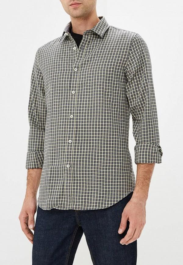 Рубашка джинсовая Warren Webber